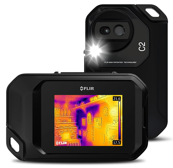FLIR C2 Thermal Camera