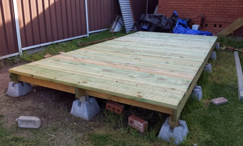 How To Build A Shed Do It Yourself